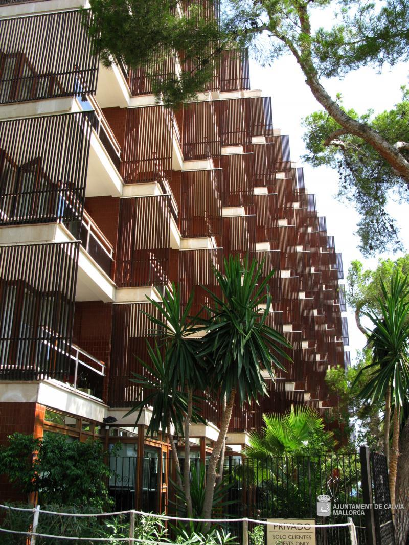Hotel Del Mar Pluscalvi 224 Toda La Oferta Cultural Y Natural